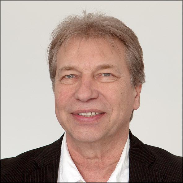 Professor Wolfram Kollatschny