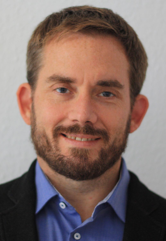 Dr. Dylan Craven
