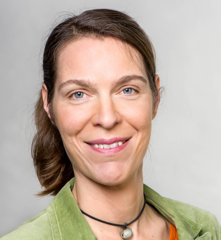 Prof. Dr. Inga Moeck
