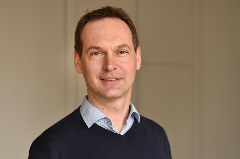 Prof. Dr. Alexander Knohl