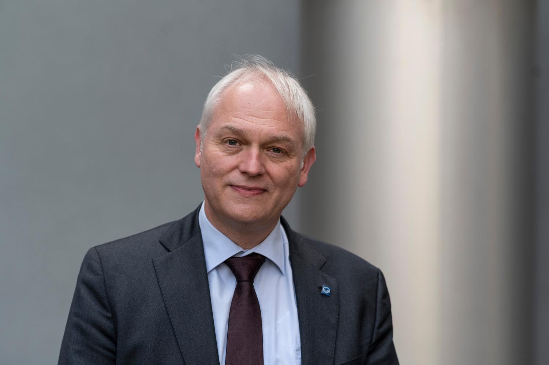 Professor Bernard Brümmer