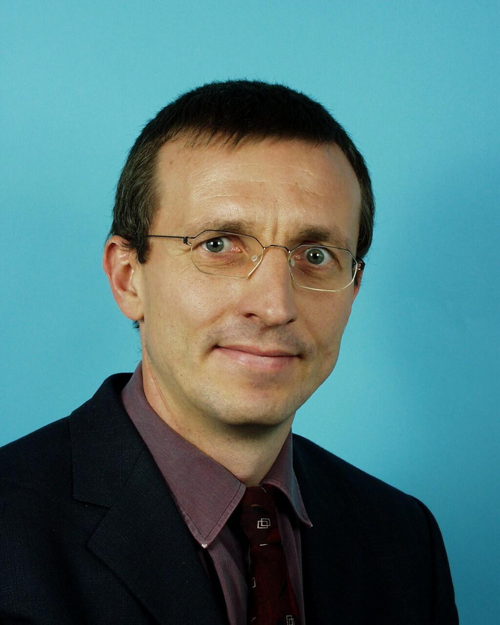 Prof. Stephan Klasen, Ph.D.