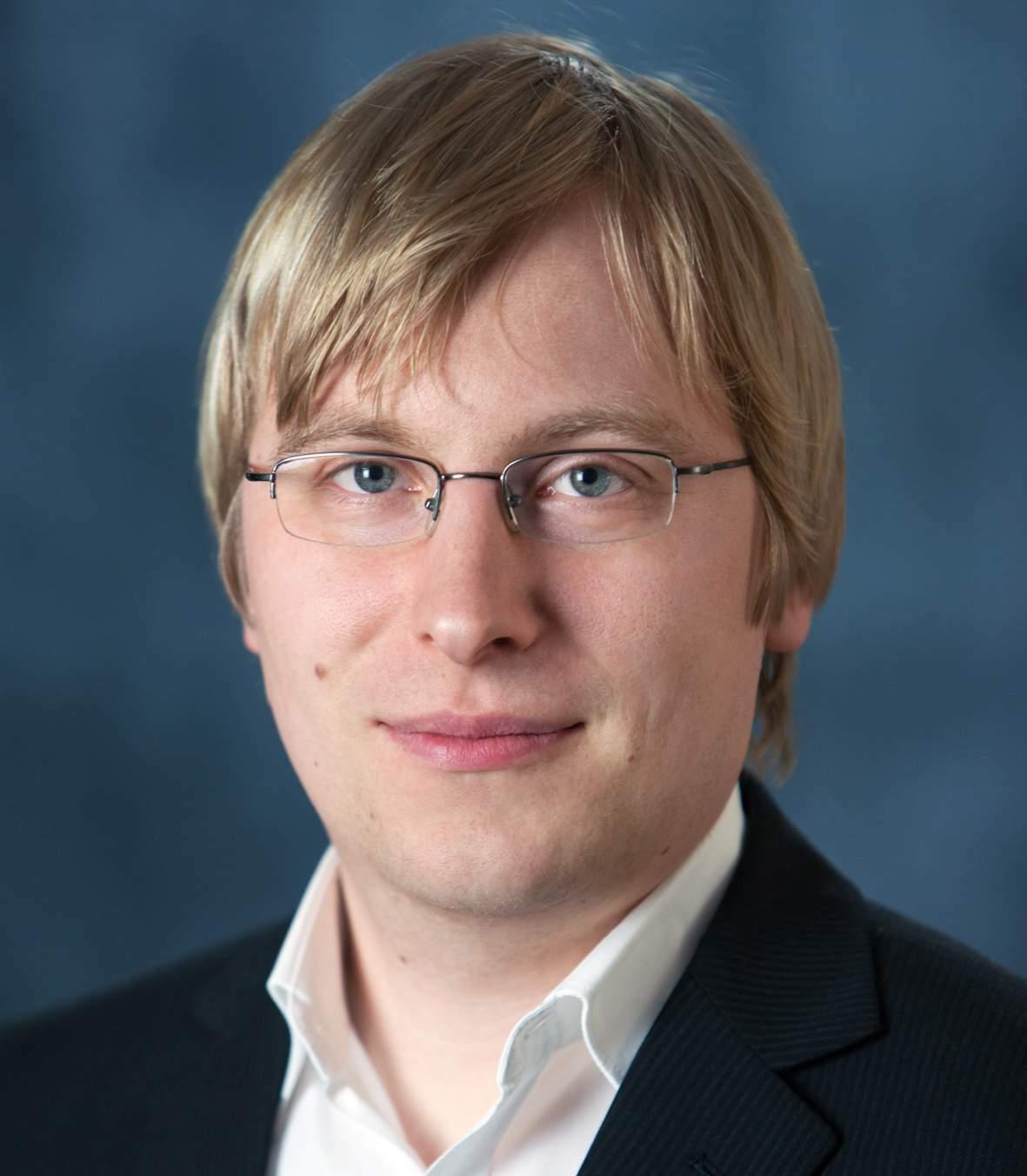 Dr. Christian Tetzlaff