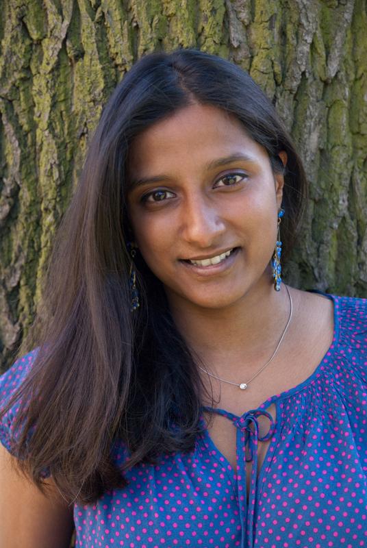 Prof. Dr. Nivedita Mani
