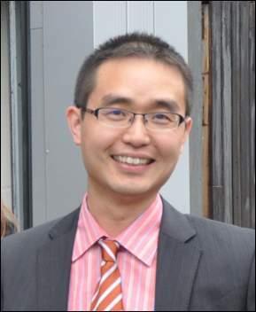 Prof. Dr. Kai Zhang