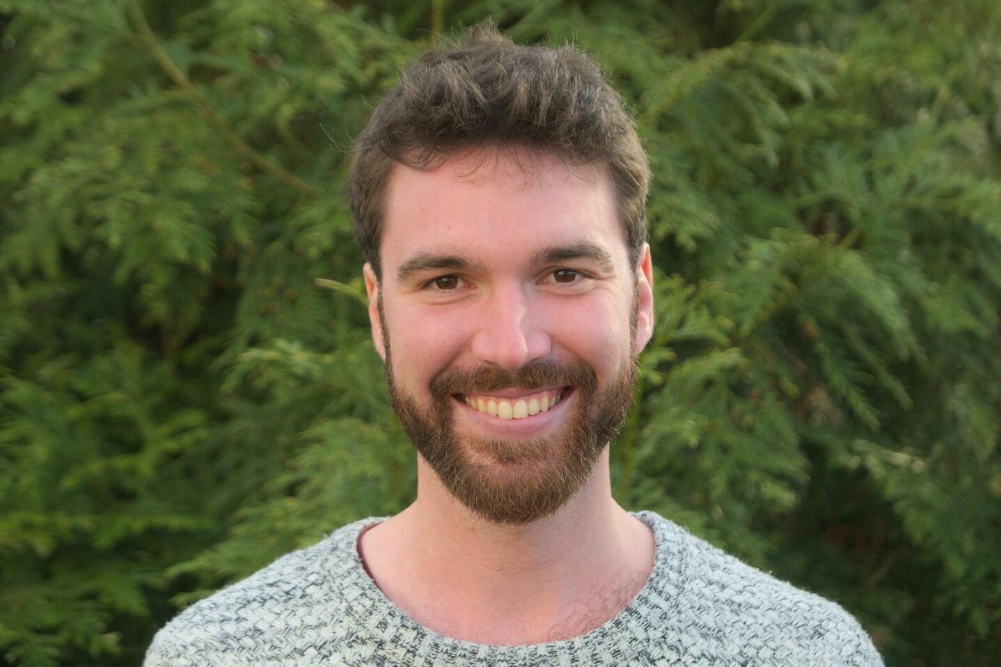 Gabriel Marcacci