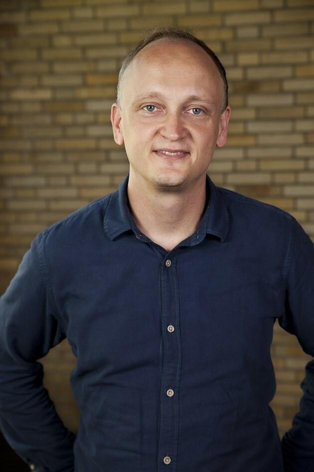 Professor Sebastian Vollmer