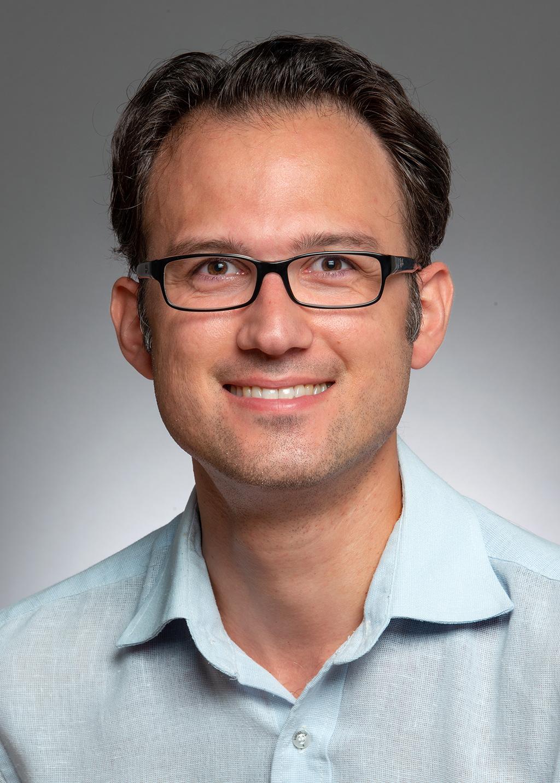 Dr Murat Sivis