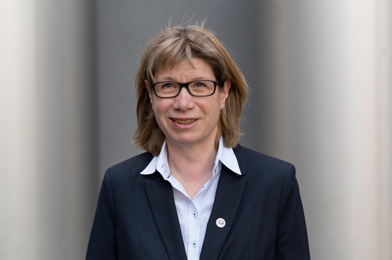 Prof. Dr. Anke Holler