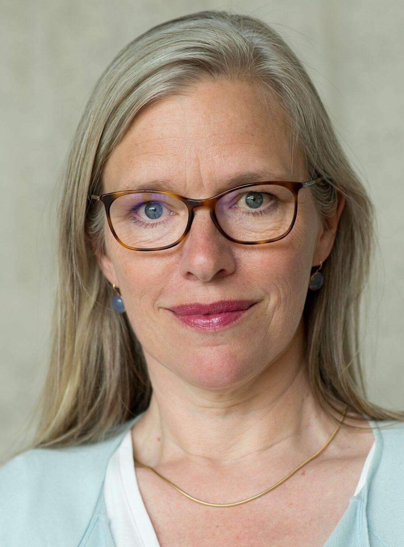 Prof. Dr. Julia Fischer, Sprecherin des Leibniz-Wissenschaftscampus Primatenkognition.