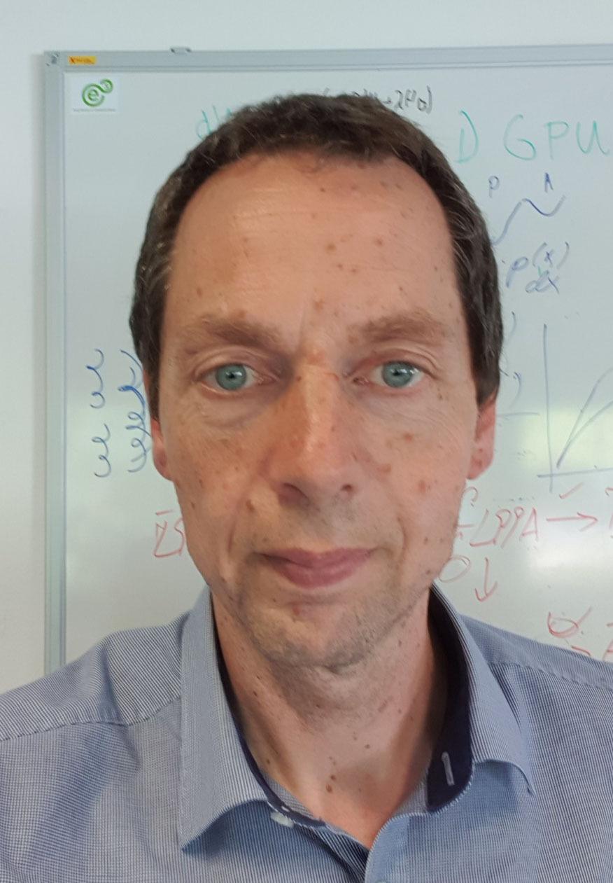 Prof. Dr. Bert de Groot