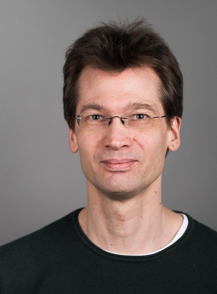 Dr Dirk Hoffmann