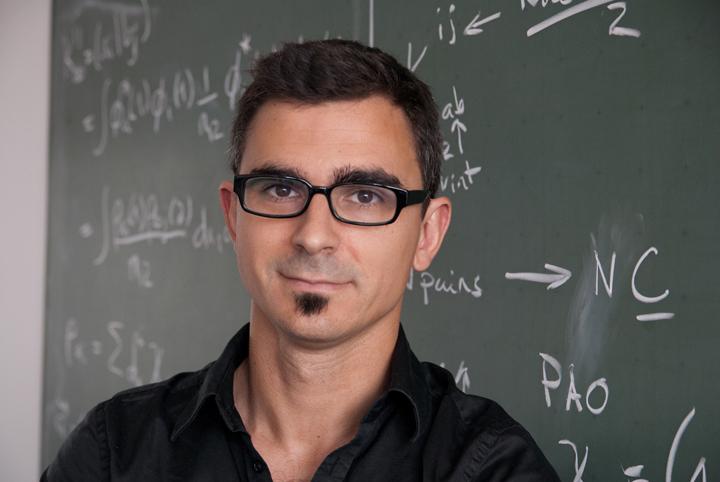 Prof. Dr. Ricardo Mata