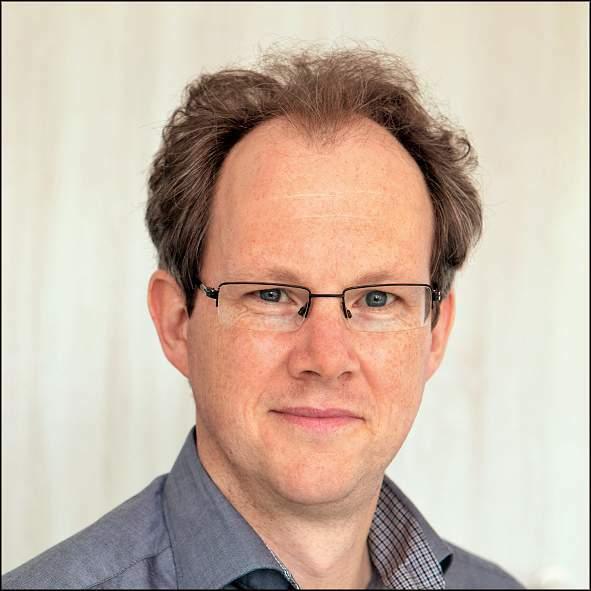 Professor Ansgar Reiners