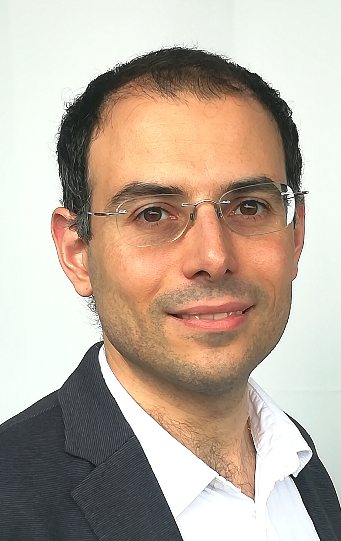 Prof. Dr. Manuel Alcarazo