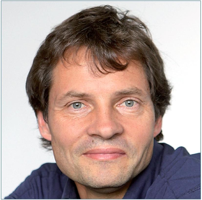 Professor Christian Jooss