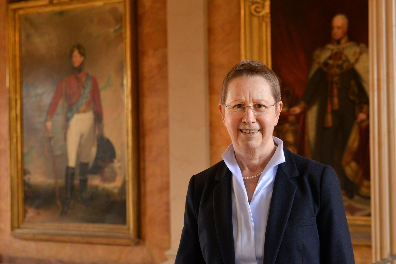 Prof. Dr. Ulrike Beisigel