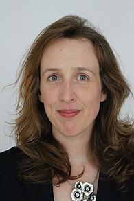 Dr Sandra Jeffers
